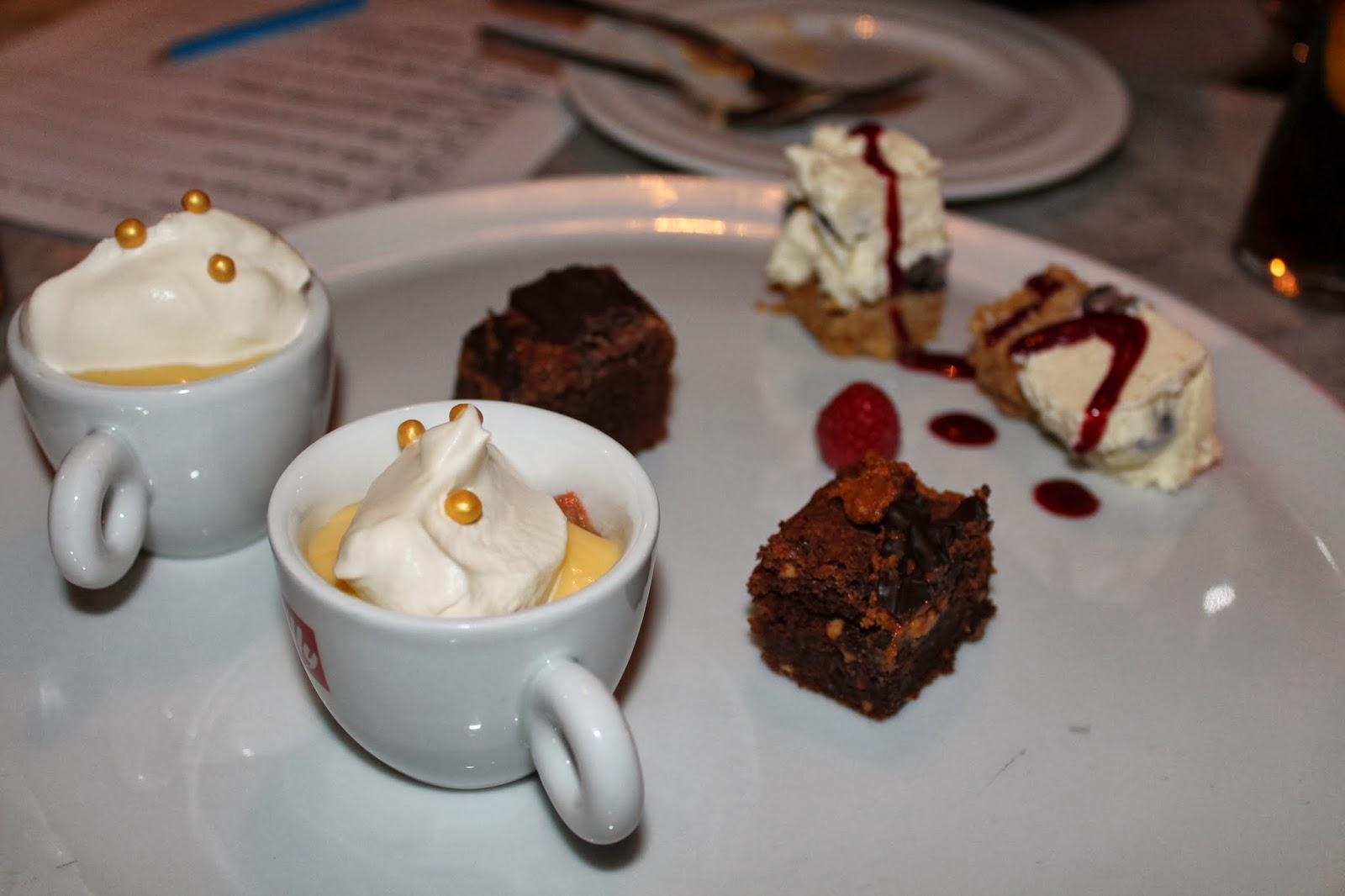 Pudding Club - 12 Harland Place - Stockton, Norton