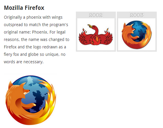logo Mozilla fire fox