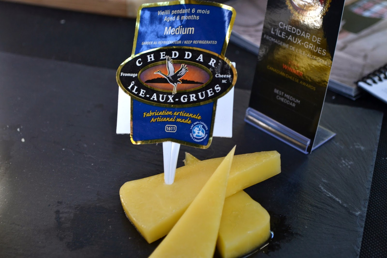 The Great Canadian Cheese Festival
