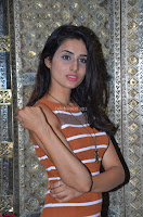 Actress Nikhita in Spicy Small Sleeveless Dress ~  Exclusive 060.JPG
