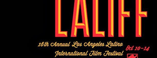 Latino Film Fesrival Los Angeles runs Oct. 10th to Oct. 14