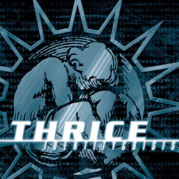 Thrice - Identity Crisis (2000)