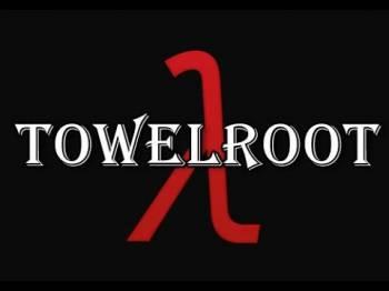 روت Towelroot