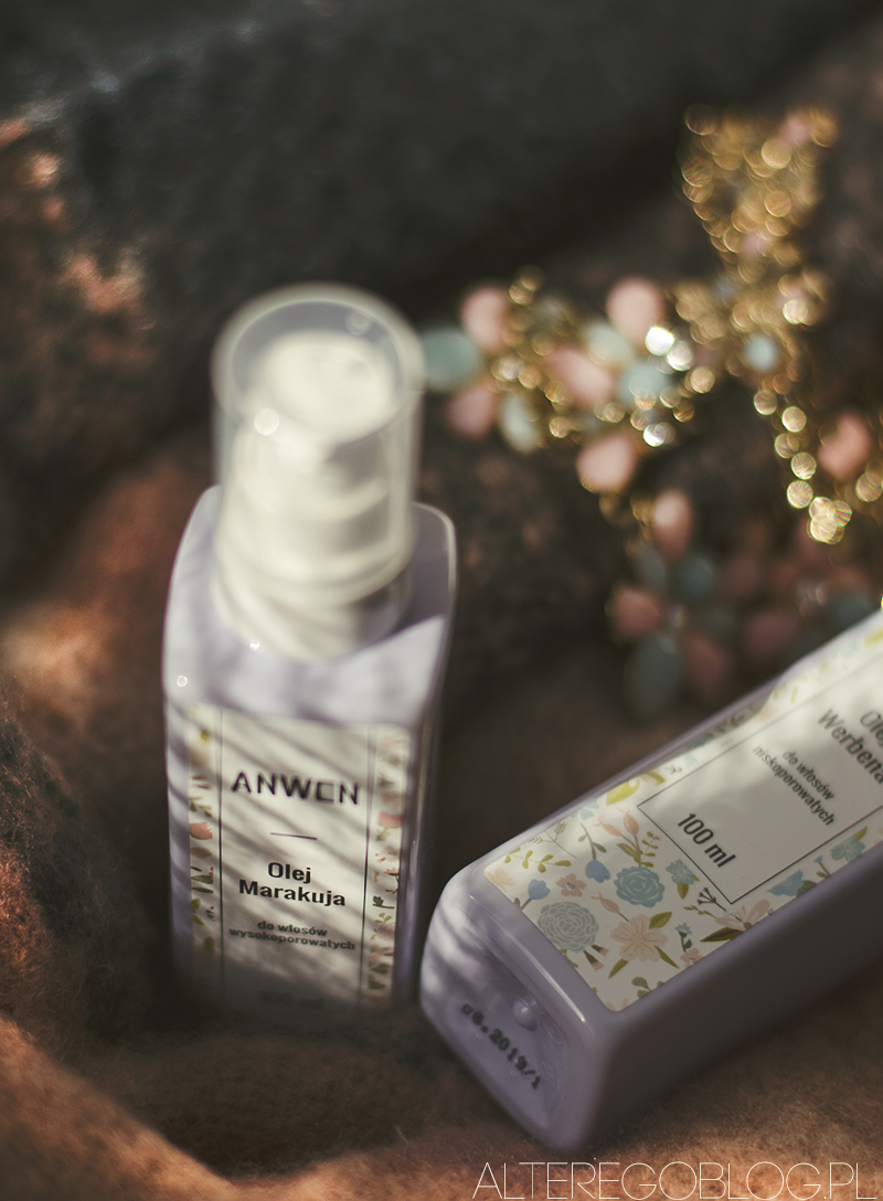 olejki anwen, olejki anwen porowatosc, kosmetyki anwen, maski anwen, olejki anwen recenzja, blog kosmetyczny, blog o urodzie, blog lifestyle