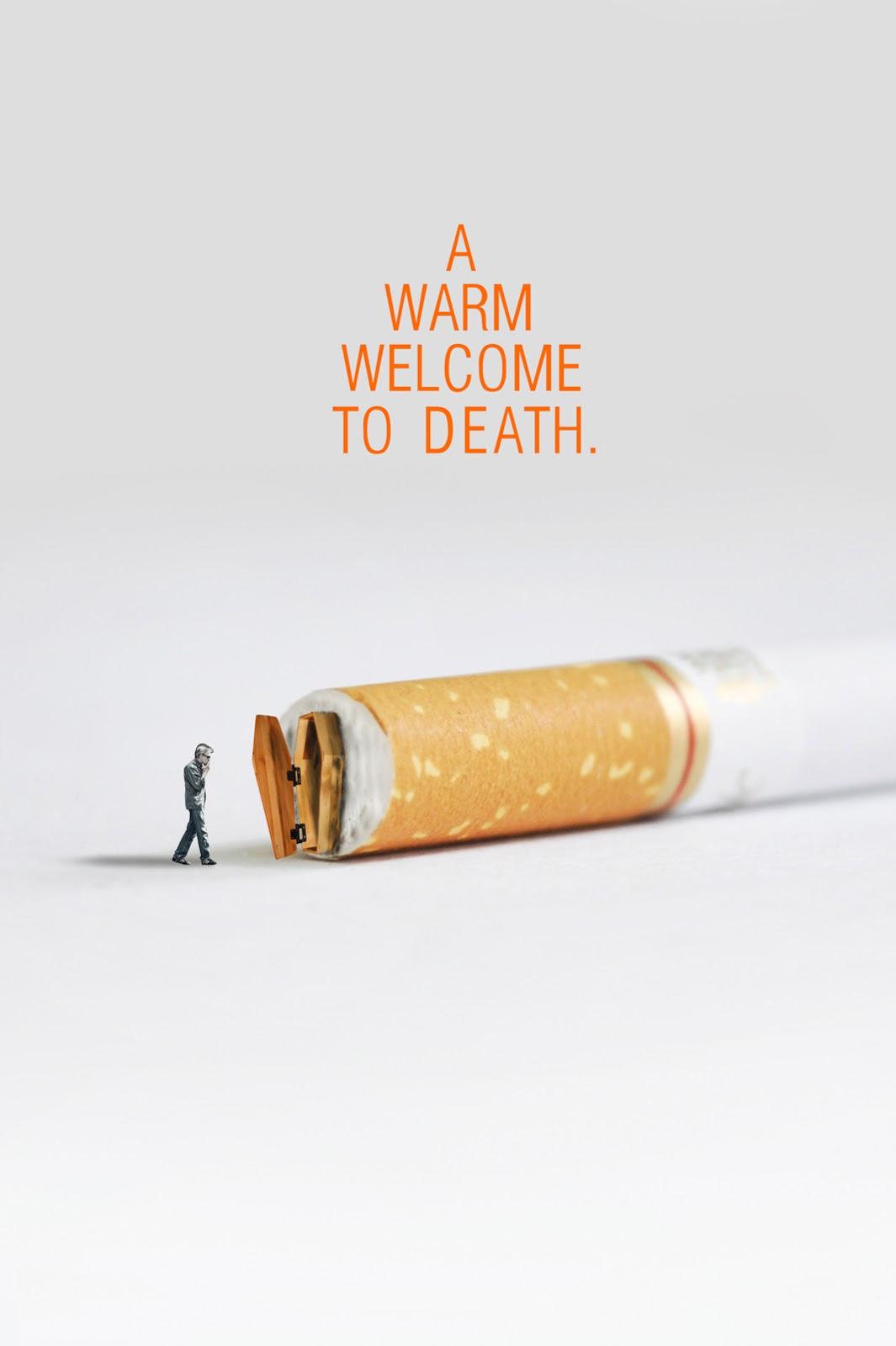 Cara berhenti merokok dengan mudah dan dalam satu bulan