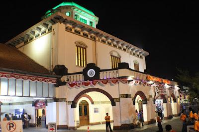 Stasiun Tawang