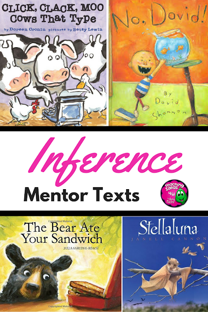 How to Effectively Teach Inference To Students - Inference is a higher order thinking skill that helps readers to comprehend a text on a deeper level. Read about several strategies to teach inference to students.