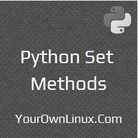 python-set-frozenset-methods