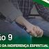 Lição 9 O Perigo da Indiferença Espiritual