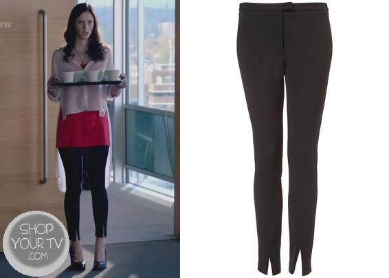 Skins: Season 7 Episode 1 Effy's Black Pants | Shop Your TV