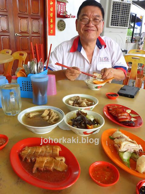 Best-No-Name-Food-Stalls-Masai-Johor-Bahru