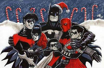Resultado de imagen de merry christmas joker