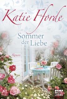 Sommer der Liebe - Katie Fforde