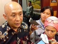 Dituduh Kader PKI Oleh Seorang Dosen, Teten Masduki Layangkan Somasi