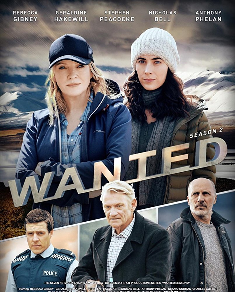 Wanted (2016– ) ταινιες online seires oipeirates greek subs
