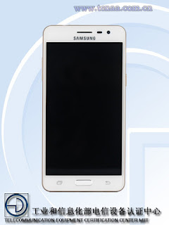 Samsung Galaxy J3 (2017) get certified by regulatory agency TENAA, China