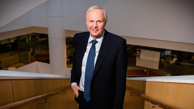 Bob Dudley Creates Growth For BP | Modern Mogul