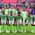 Nigeria vs Iceland: Super Eagles to arrive in Volgograd on Thursday