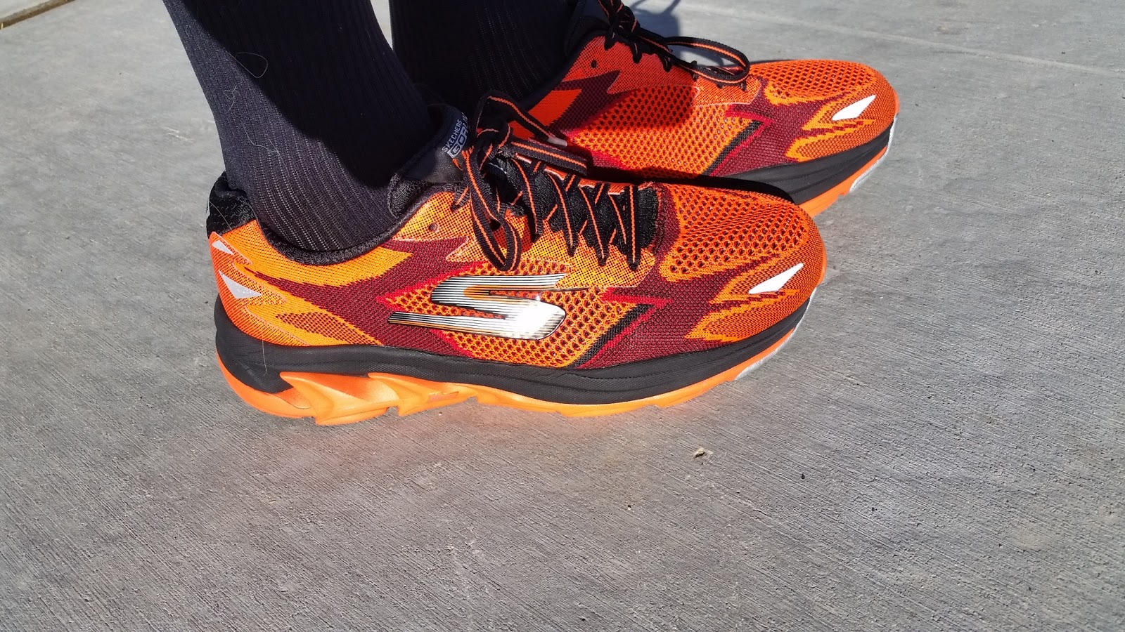 767a7d68b480 I have been pleased with the Skechers that I have tested in the past. The GOrun  Ultra Road is the sister to the GOrun Ultra 2 (click here for my past  review ...