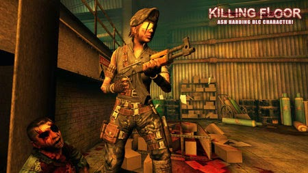 Killing Floor 2014 Fully Full Version PC Game