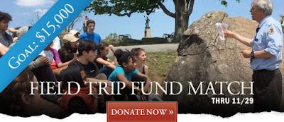 Support Class Field Trips
