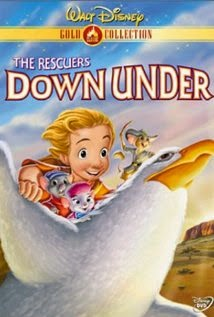 Watch The Rescuers 2 Down Under (1990) Online For Free Full Movie English Stream