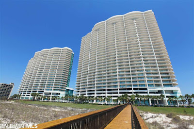Turquoise Place Condos, Orange Beach AL Real Estate and Vacation Rentals