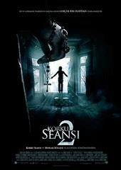 Korku Seansı 2 (2016) Mkv Film indir