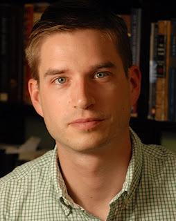 """Автор книги """"Deep Work""""- Кел Ньюпорт - доцент інформатики в Джорджтаунському університеті"""