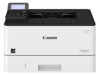 Canon imageCLASS LBP214dw Printer Driver Download