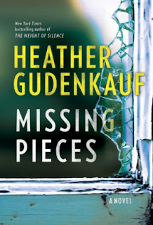 Missing Pieces, Heather Gudenkauf
