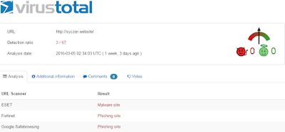 how to remove malware from website manually