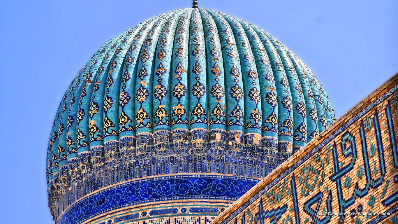 Cute Little Angel Wallpaper Awesome Hd Wallpaper Collection Blue Temple Iran Persia