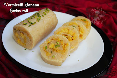 semiya katta malabar recipes nombuthura vibhavangal ramadan snacks recipes iftar recipes suhoor vermicelli semiya recipes banana swiss roll vermicelli banana swiss roll