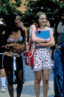 10 things i hate about you-gabrielle union-larisa oleynik
