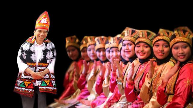 Asal-Usul Suku Gayo, Penduduk Asli Ujung Pulau Sumatra