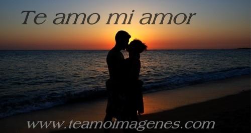 imagen de te amo mi amor