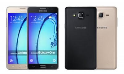 Spesifikasi Lengkap dan Harga Samsung Galaxy On7