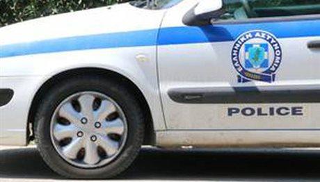 Μεσολόγγι: Επιχειρηματίας καταδίωξε τον Ρομά κλέφτη και η αστυνομία τον έπιασε