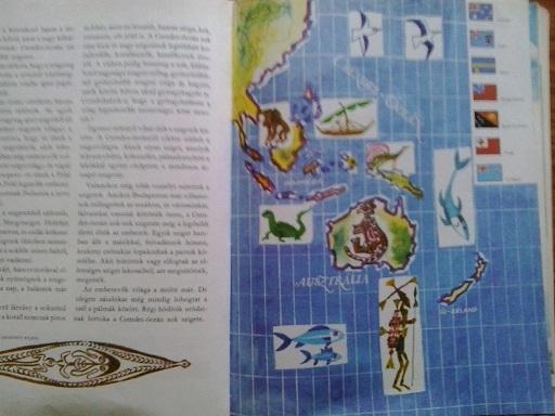 A világ és az ember könyv képek