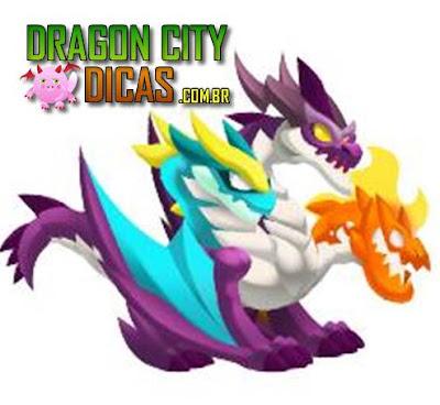 Dragão Tiamat