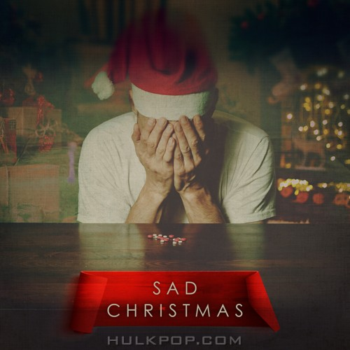 Kyeol Lee – Sad Christmas – Single