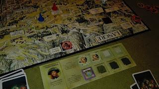 Jedna z miej udanych gier w świecie Terrego Pratchetta