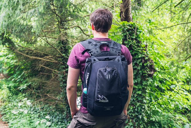 USWE Explorer 26 Backpack 01