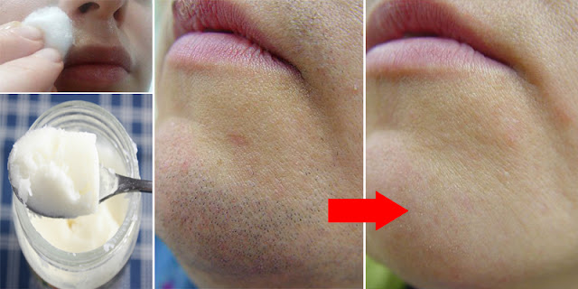 How To Remove Unwanted Facial Hair Within A Few Minutes!