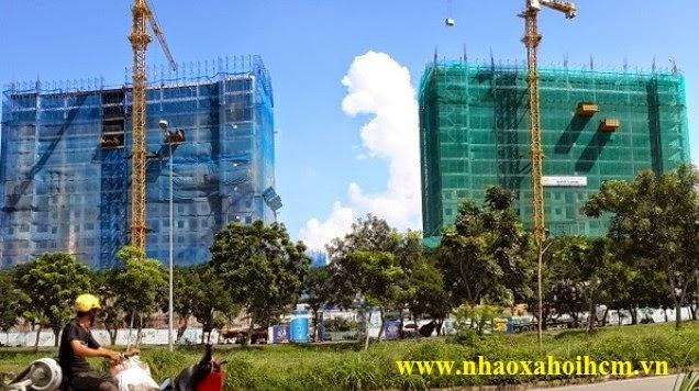 HQC Plaza new