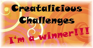 May Challenge Thank you!
