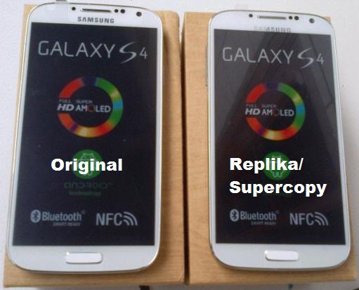 Share Pengalaman Membeli Hp Replika Atau Supercopy Nona Gadget