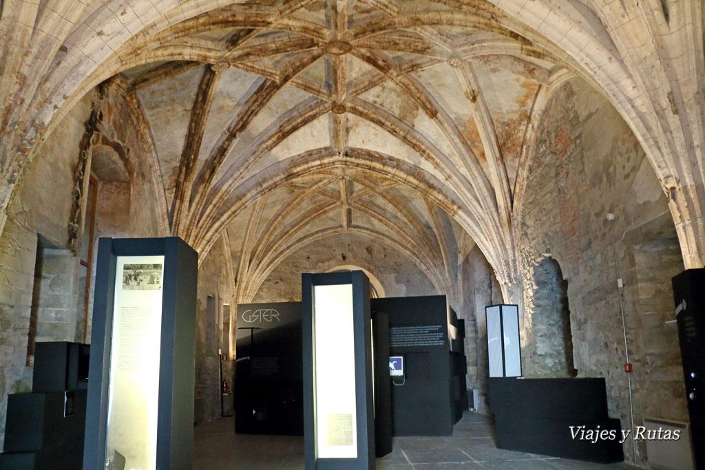 Museo del Monasterio de Santa María de Carracedo