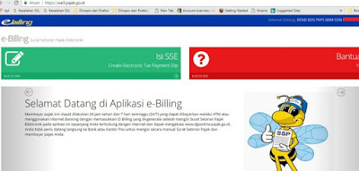 Cara Mudah Bayar Pajak Dana BOS Secara Online Dengan E-Billing Pajak